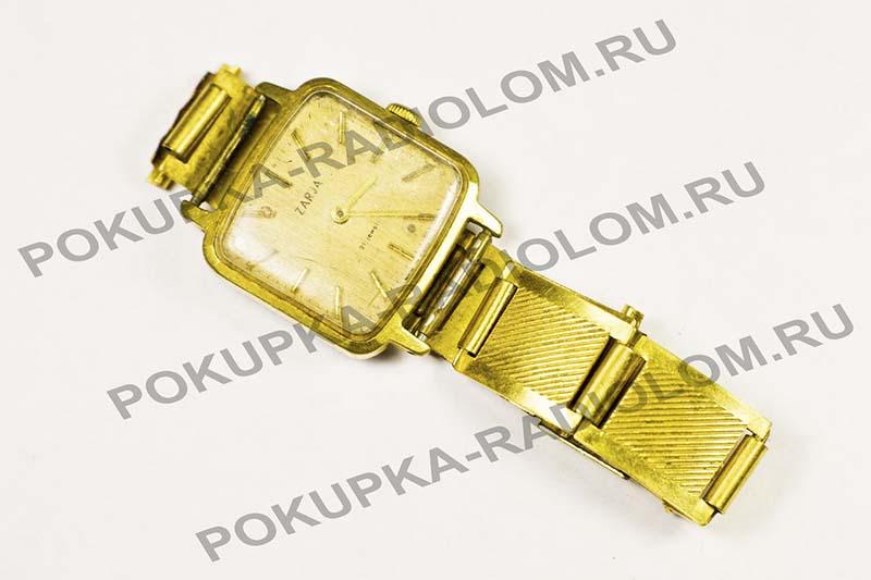 Скупка часы заря часы владивосток продам